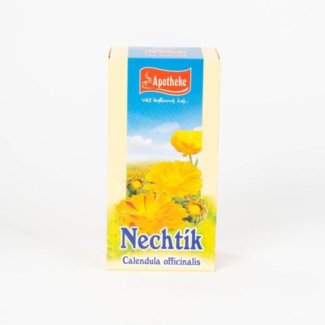 APOTHEKE Čaj Nechtík lekársky n.s.