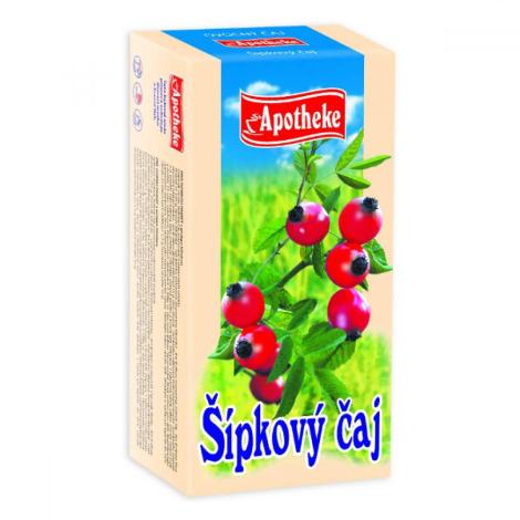 APOTHEKE Šípkový čaj n.s.