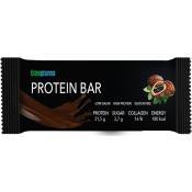 EDENPharma Protein bar čokoláda proteínová tyčinka 1 ks