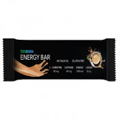 EDENPharma Energy bar káva energetická tyčinka 40g 1 ks