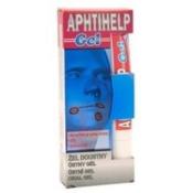 GORVITA APHTIHELP GÉL dezinfekčný ústny gél 1x10 g