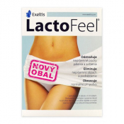 Lactofeel vaginálny gél 7 x 5 ml
