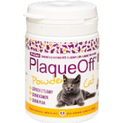 ProDen PlaqueOff Powder pre mačky 40 g