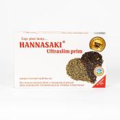 Hannasaki Ultraslim prim ,sypaný čaj 50g