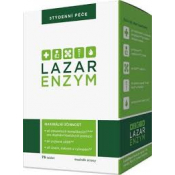 LazarEnzym 75 TBL