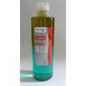 TOP GOLD Konopný kúpeľový olej 250 ml