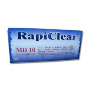 RapiClear MD 10 test 1 ks