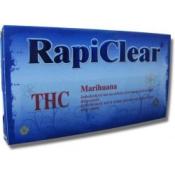 RapiClear THC test 1 ks