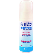 BLUVIR Disinfect tekutý sprej 100 ml