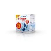 GelActiv 3-Collagen Forte 60+60  cps
