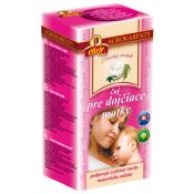 AGROKARPATY Čaj pre dojčiace matky 20x2 g (40 g)