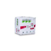 nateen FLEXI PLUS L/XL nohavičky plienkové, obvod bokov 110-170 cm, savosť 2550 ml, 1x10 ks