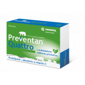 Farmax Preventan Quattro 24 tbl
