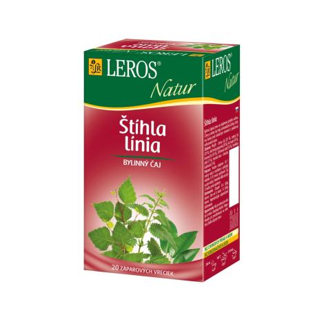 LEROS NATUR Štíhla línia porcovaný čaj