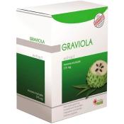 Medikapharm Graviola annona muricata 60 cps