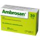 Ambrosan 30 mg 20 tbl