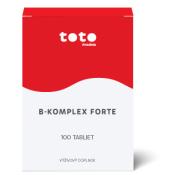 TOTO B-komplex forte 100 tbl