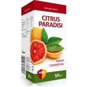 VIRDE CITRUS PARADISI extrakt z grapefruitu v kvapkách 50 ml
