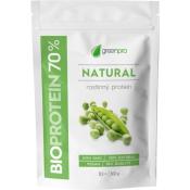 GreenPro bioprotein 70% natural prášok 300 g