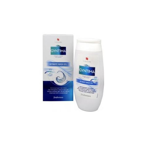 GYNTIMA Intímny umývací gél 200 ml