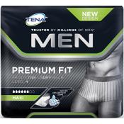 TENA Men Protective Underwear Level 4 L naťahovacie nohavičky 10 ks