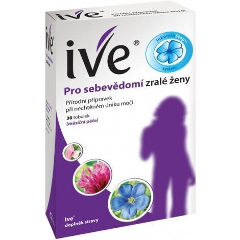 IVE inkontinstop 30 cps