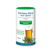 HERBALMED Hot drink Dr Weiss kašeľ 180g