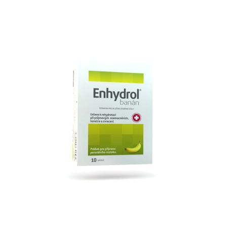 Enhydrol 10 sáčkov