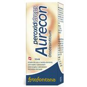 Aurecon PEROXID UŠNÉ KVAPKY 10 ml