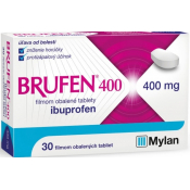 Brufen 400 mg 30 tbl