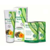 Biomedica Biovenol krém 200 ml+ Bivenol micro 20 tbl