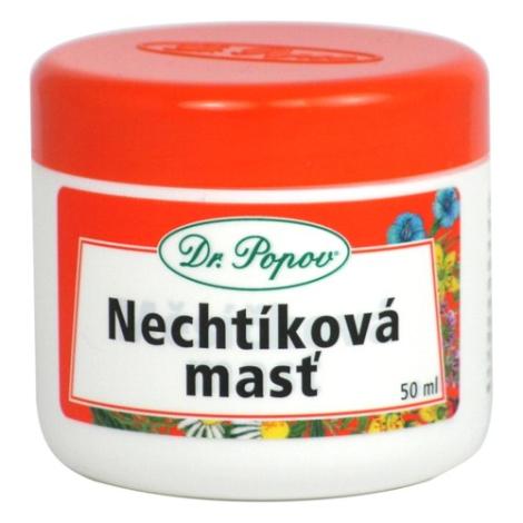DR. POPOV MASŤ NECHTÍKOVÁ 50 ml