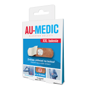 AU-MEDIC blokátor bolesti náplasti 28 ks