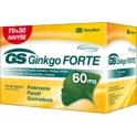Ginkgo FORTE GS