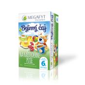 MEGAFYT NA KAŽDODENNÉ PITIE detský bylinný čaj 20x2 g (40 g)