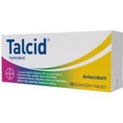 Talcid 50 tbl