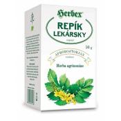 Herbex Repík lekársky sypaný čaj 50g