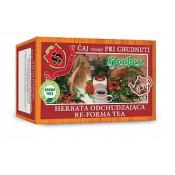 Herbex Čaj vhodný pri chudnutí porciovaný 20x3g