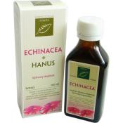 HANUS ECHINACEA /LIEHOVY EXTRAKT/  100 ml
