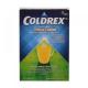 Coldrex Horúci nápoj citrón s medom 10