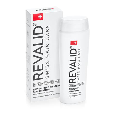 Revalid bielkovinový kondicionér 250 ml