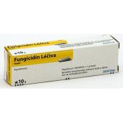 Fungicidin masť 10 g