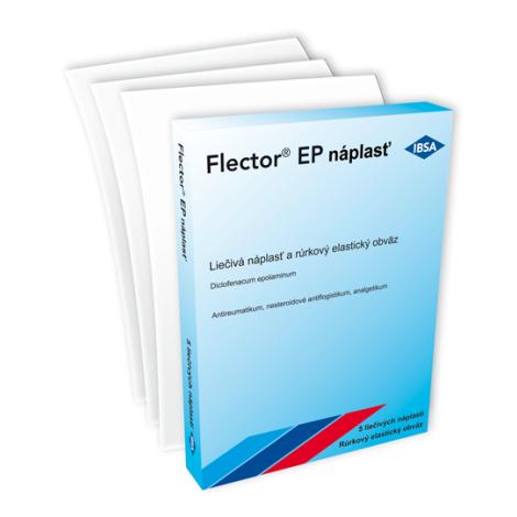 Flector EP náplasť 2 ks