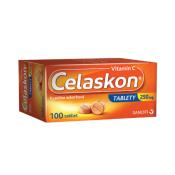 Celaskon 250 mg 100 tbl
