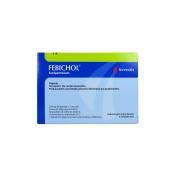 Febichol 100 mg 50 cps
