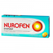Nurofen StopGrip 24 tabliet