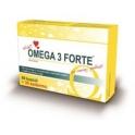 Farmax Omega 3 FORTE 60 cps + 30 cps zadarmo