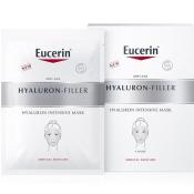 Eucerin HYALURON-FILLER Intenzívna maska 1x4 ks