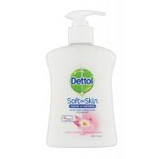 Dettol tekuté mydlo s aloe vera 250 ml