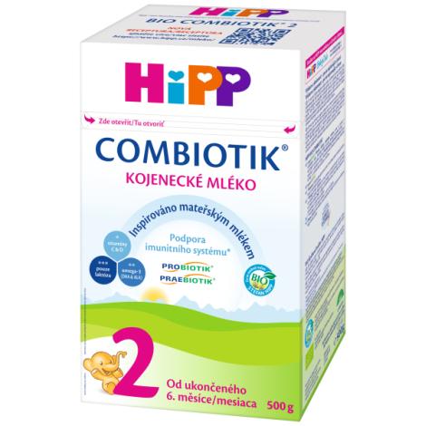 HiPP 2 BIO Combiotic 500 g